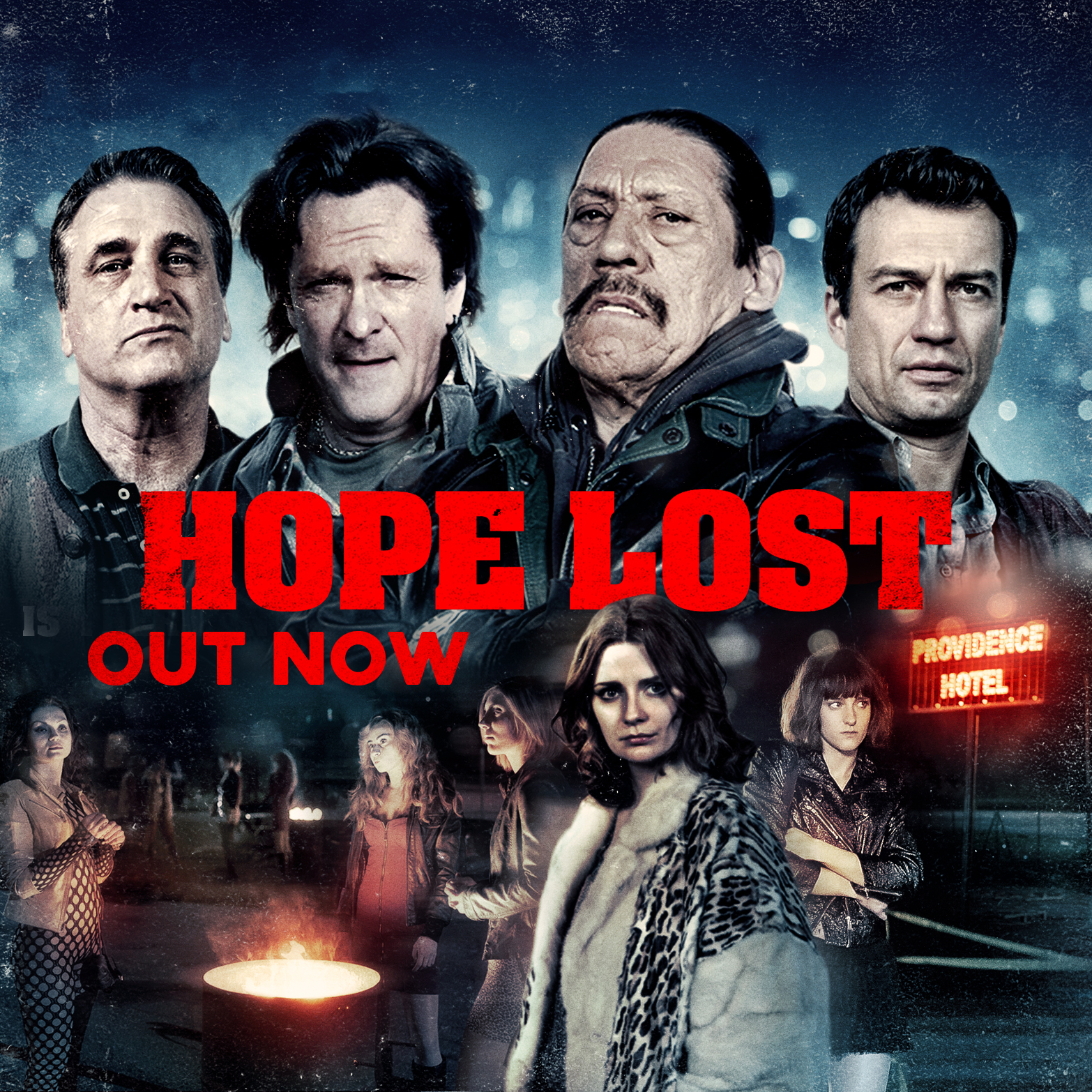 Hope Lost Film