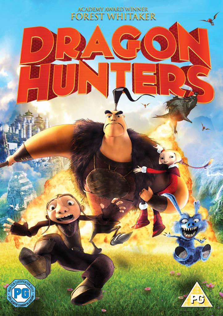 DragonHunters-DVD-2D