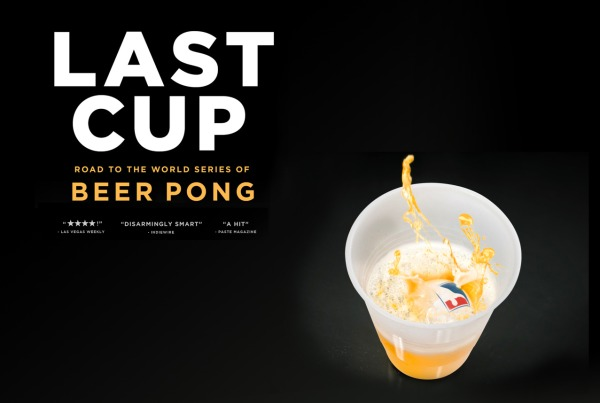 The Last Cup Film Poster