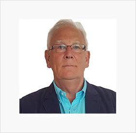 Alan Partington