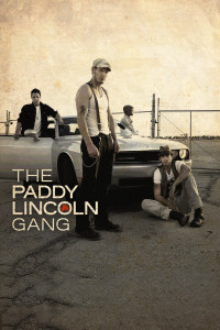 The Paddy Lincoln Gang Film Poster