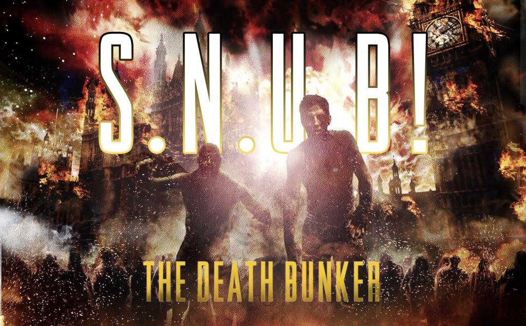 S.N.U.B - The Death Bunker Movie