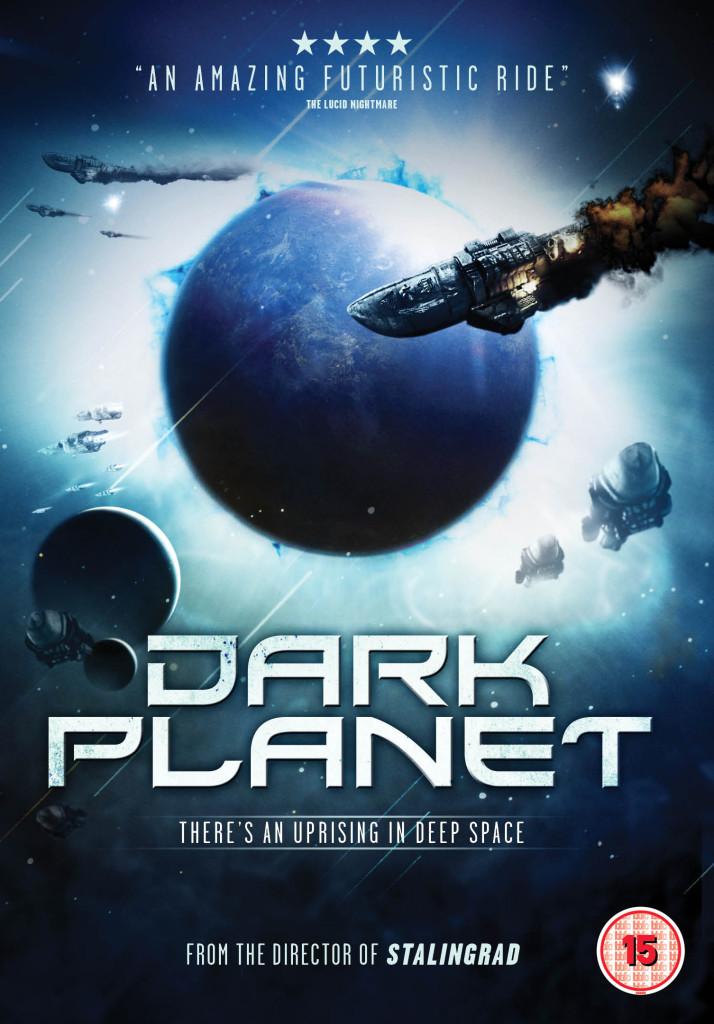Dark Planet: The Inhabited Island