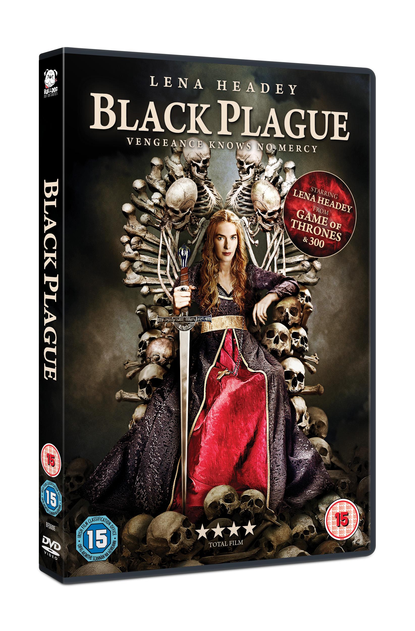 Black Plague DVD