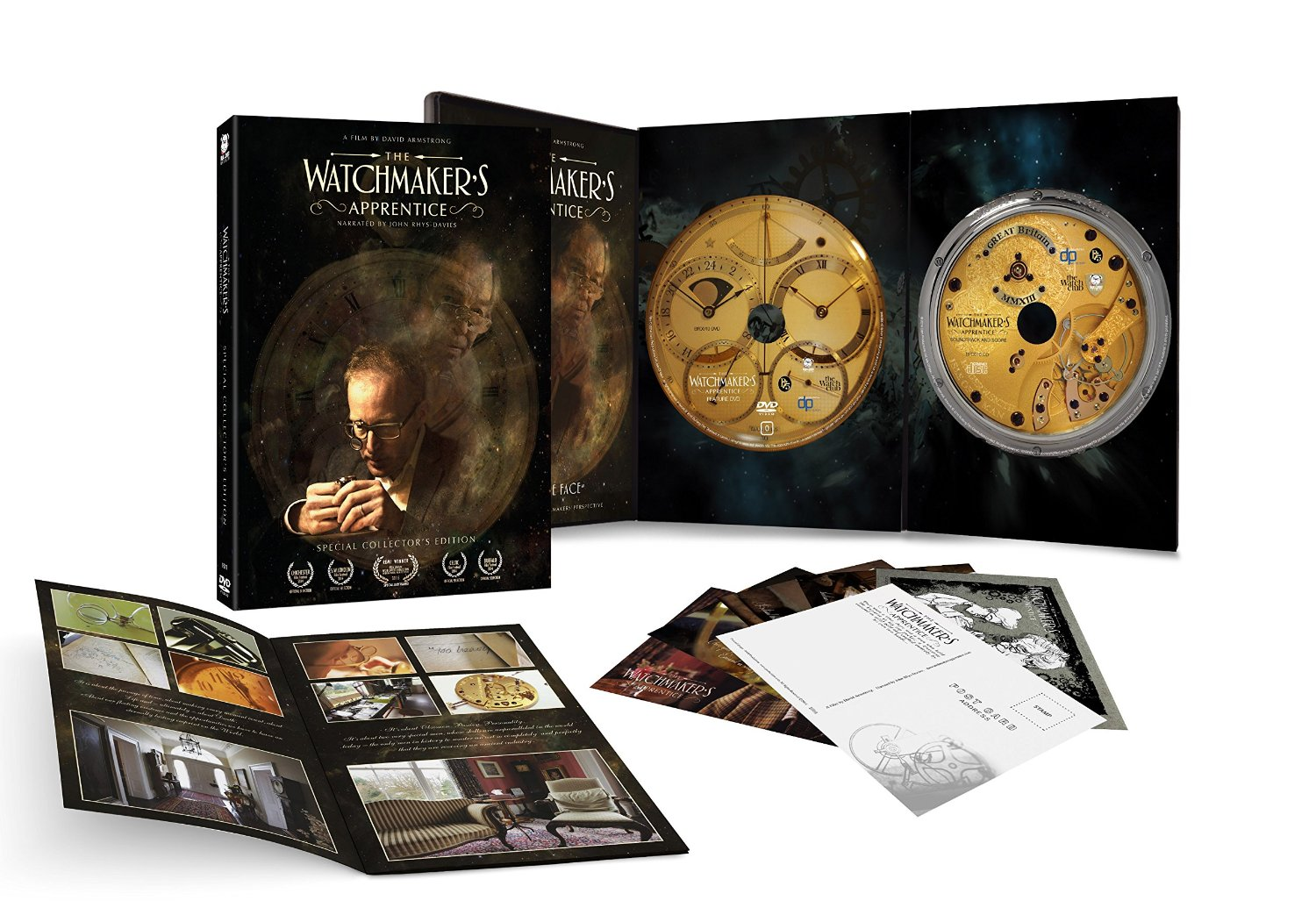 Watchmaker's Collectors Edition